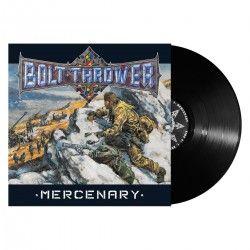 """Bolt Thrower - """"Mercenary""""..."""