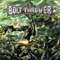 "Bolt Thrower - ""Honour -..."