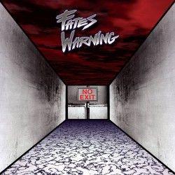 """Fates Warning - """"No Exit"""" (CD)"""