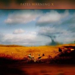 "Fates Warning - ""FWX"" (CD)"