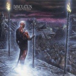 "Immolation - ""Failures of..."