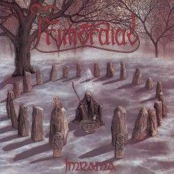 "Primordial - ""Imrama"" (CD)"