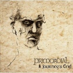 """Primordial - """"A Journey's..."""