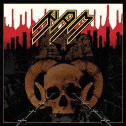 "Ram - ""Death"" (CD)"