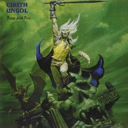 """Cirith Ungol - """"Frost and..."""