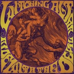 """Witching Altar - """"Ride With..."""