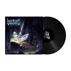 """Vulture - """"Dealin' Death"""" (LP)"""