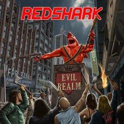 "Red Shark - ""Evil Realm..."
