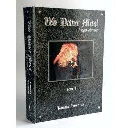 US Power Metal - Tom 1