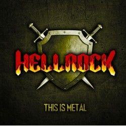 """Hellrock - """"This Is Metal""""..."""