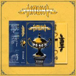 """Haunt - """"Triumph"""" (MC)"""