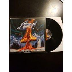 """Ambush - """"Infidel"""" (LP)"""