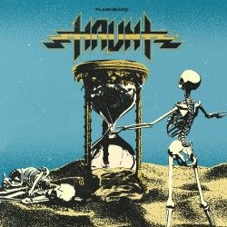 "Haunt - ""Flashback"" (CD)"