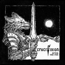 """Crucifixion - """"After the..."""