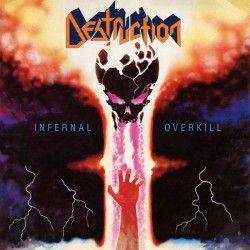 """Destruction - """"Infernal..."""