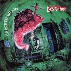 "Destruction - ""Cracked..."