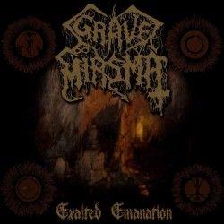 "Grave Miasma - ""Exalted..."