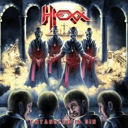 "Hexx - ""Entangled in Sin""..."