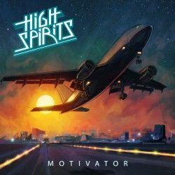 "High Spirits - ""Motivator""..."