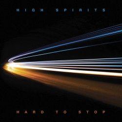 """High Spirits - """"Hard to..."""