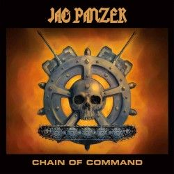 """Jag Panzer - """"Chain of..."""