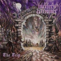 "Lucifer's Hammer - ""The..."