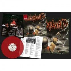 Pokolgép - Totális metál (LP)