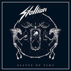 "Stallion - ""Slaves of Time""..."