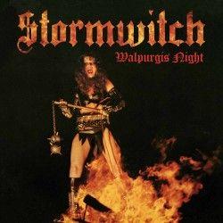 """Stormwitch - """"Walpurgis..."""