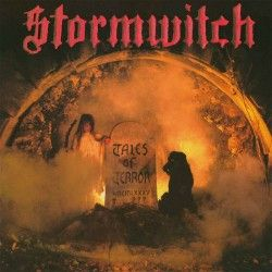 """Stormwitch - """"Tales of..."""