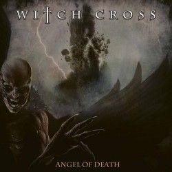 """Witch Cross - """"Angel of..."""