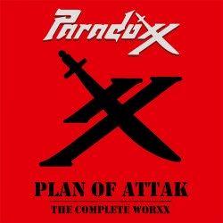 """Paradoxx - """"Plan of Attak -..."""