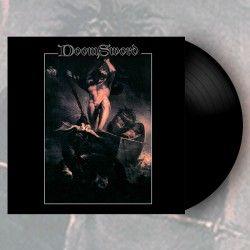 """Doomsword - """"Doomsword"""" (LP)"""