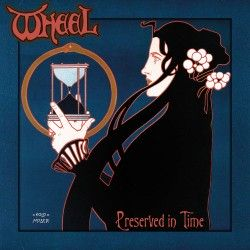"""Wheel - """"Preserved in Time""""..."""