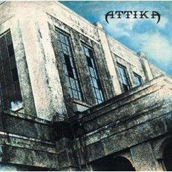 """Attika - """"Attika"""" (CD)"""