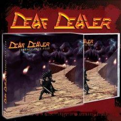 """Deaf Dealer - """"Journey Into..."""