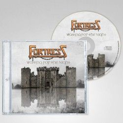 """Fortress - """"Waiting for the..."""