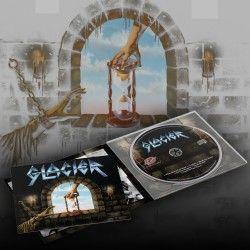 """Glacier - """"Glacier"""" (digiCD)"""