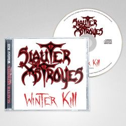 "Slauter Xstroyers ""Winter..."