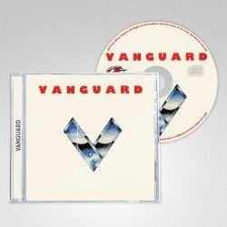 """Vanguard - """"Vanguard"""" (CD)"""