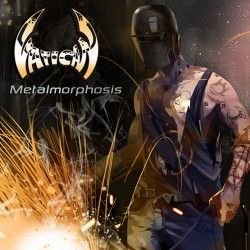 "Vatican - ""Metalmorphosis""..."